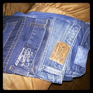 Pre-Owned Men's Jeans
